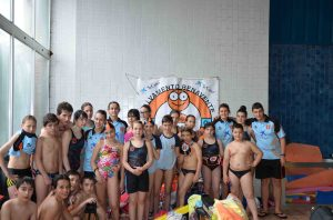 Club Salvamento Benavente