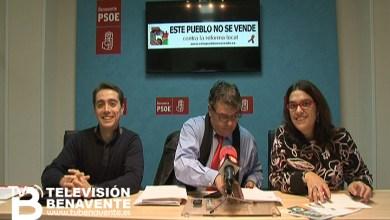 Photo of EL PSOE DE ZAMORA SE UNE A LAS CONCENTRACIONES DE MAÑANA CONTRA LA LEY MONTORO
