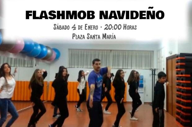 FlashMOB Benavente_ZonaDance
