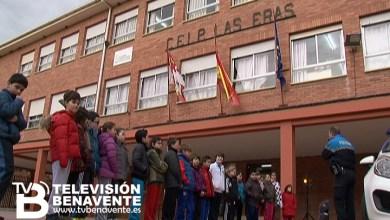 Photo of CLASES PRÁCTICAS DE SEGURIDAD VIAL EN EL COLEGIO LAS ERAS