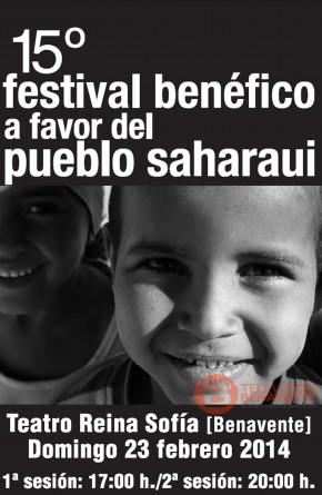 festival sahara bte 1 TV