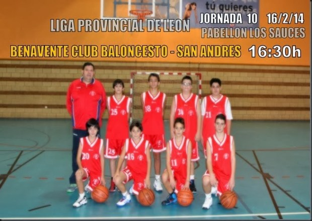 liga provincial leon baloncesto2
