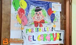 san Isidro carnaval 1