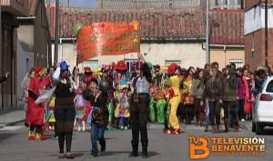 san Isidro carnaval 11