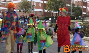 san Isidro carnaval 16