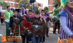 san Isidro carnaval 18