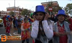 san Isidro carnaval 19