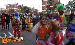san Isidro carnaval 20