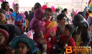 san Isidro carnaval 23