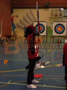 IVAN MIRANDA - CLUB ARQUEROS BENAVENTE 3