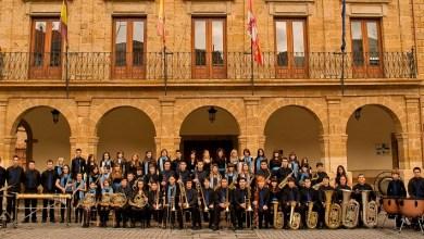 Photo of Maestro Lupi seleccionada para el Certamen Internacional de Bandas de Música