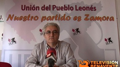 Photo of COMUNICADO DE PRENSA UPL BENAVENTE