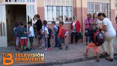Photo of El próximo curso escolar 2015-2016 comenzará el 10 de septiembre en Castilla y León