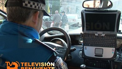 Photo of LA POLICÍA LOCAL LLEVA A CABO CONTROLES DE VELOCIDAD EN BENAVENTE