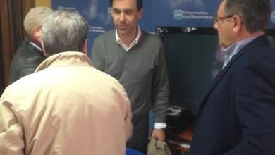 Photo of El Partido Popular conserva la mayoría absoluta en la Diputación Provincial