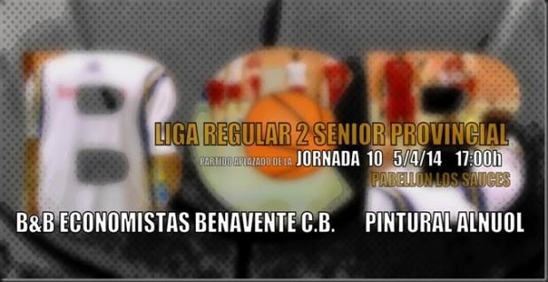 Liga regular 2 senior provincial