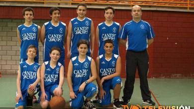Photo of Los equipos alevin e infantil del CD. Baloncesto la Veguilla disputarán la Final Provincial de Baloncesto