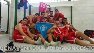 Photo of RESULTADOS BENAVENTE CLUB BALONCESTO
