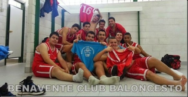 4 benavente club baloncesto