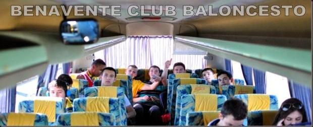 5 benavente club baloncesto