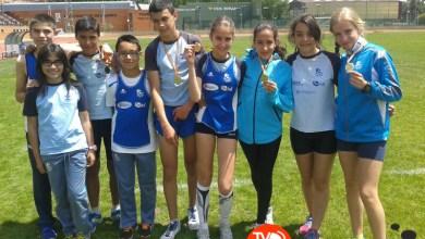 Photo of El Benavente atletismo obtiene 5 melladas del campeonato provincial