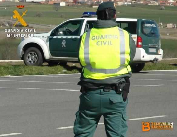Seguridad Ciudadana Zamora