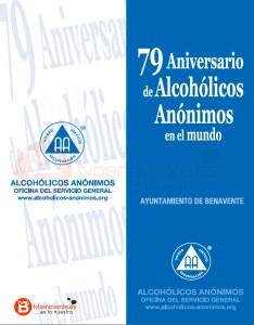 alcohólicos anónimos 2014