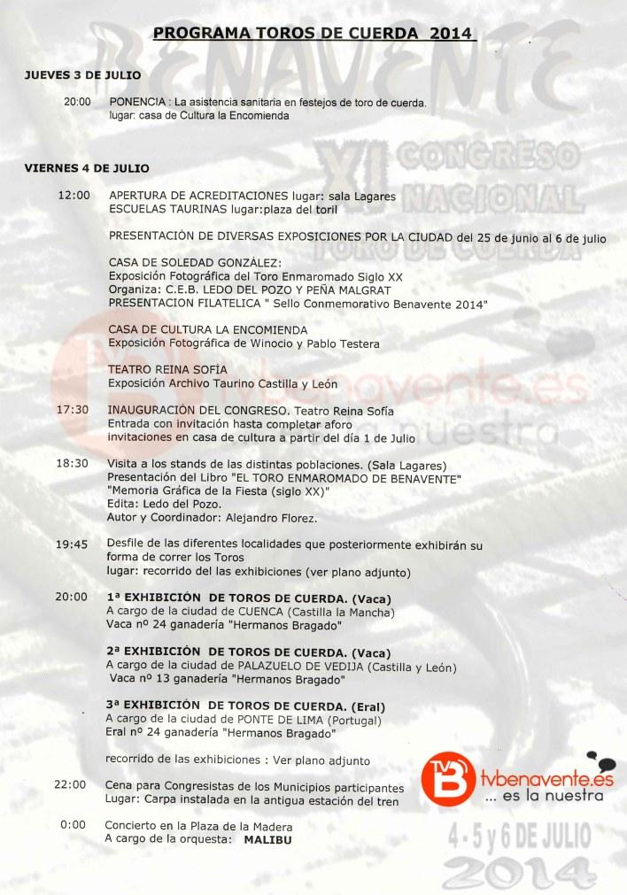 programa congreso toros 1