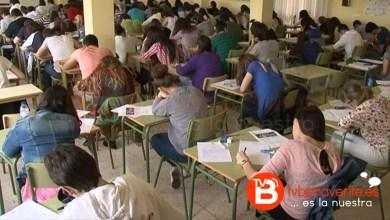 Photo of 146 alumnos se examinarán en Benavente de las pruebas de acceso universitarias