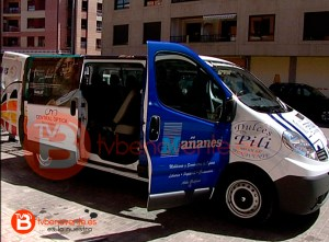 minibús benavente