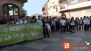 Manifestación Lomce 23102014_6