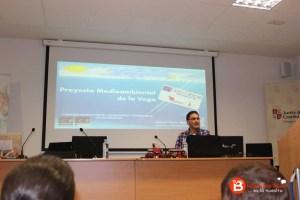 Comunicación Gabriel I (Proyecto medioambiental)