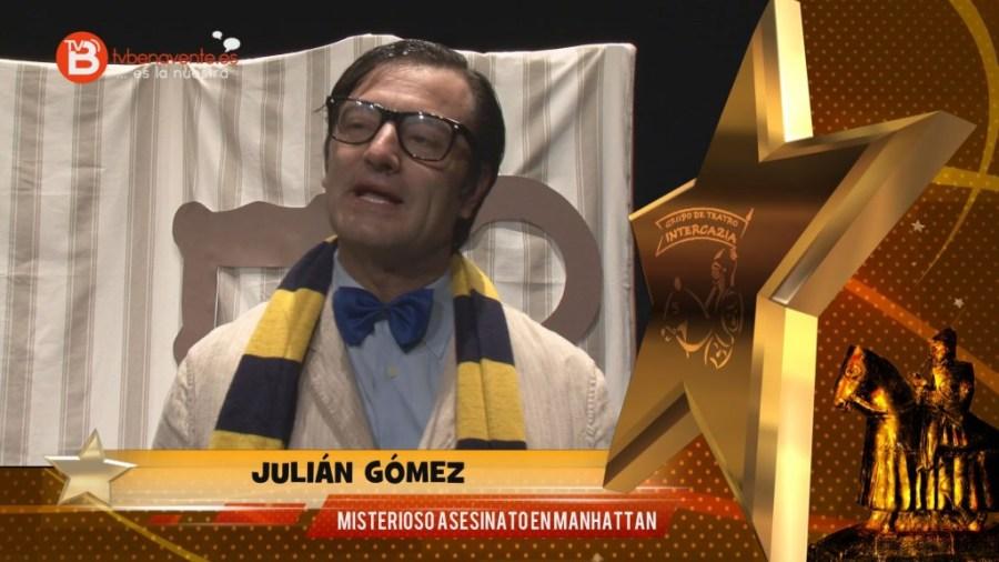 JULIAN GOMEZ