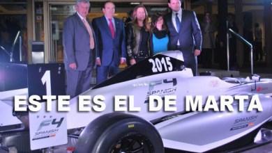 Photo of La FIA autoriza el Campeonato de España F4 y Marta Ariza estará en él.