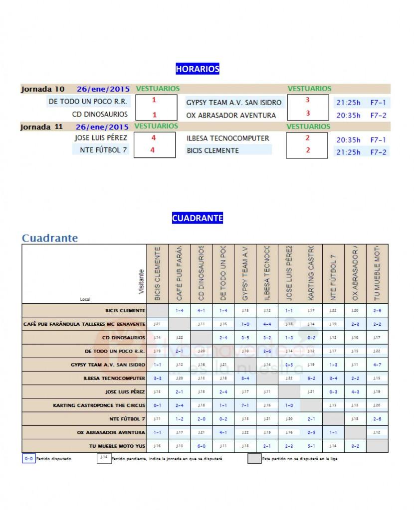 INFORMACIÓN JORNADA 9 Y 10 Y HORARIOS JORNADA 10 Y 11 (3)-2