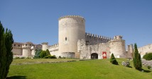 Castillo-de-Cuellar