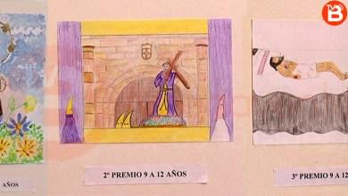 Photo of La Junta Pro Semana Santa convoca el XI Concurso de pintura infantil
