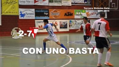 Photo of La Tercera División Sala entreabre la puerta al Vilken Mañanes
