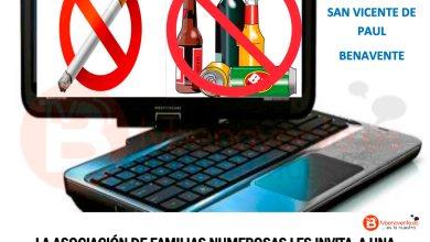 Photo of FAMILIAS NUMEROSAS ORGANIZA UNA CHARLA EL PRÓXIMO 22 DE MAYO
