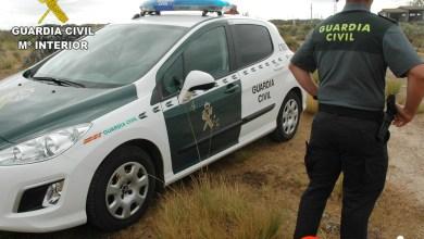 Photo of Detenido un hombre de 48 años por el robo de un coche en Benavente