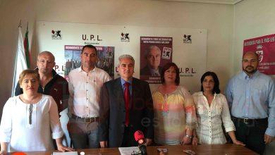 Photo of La Unión del Pueblo Leonés seguirá firme en el objetivo propuesto en su programa electoral