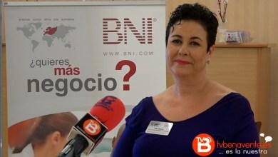Photo of Presentación del lanzamiento de BNI Beneficios Benavente