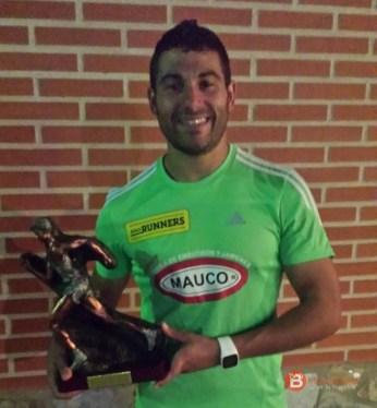 campeón cross pobladura 2015