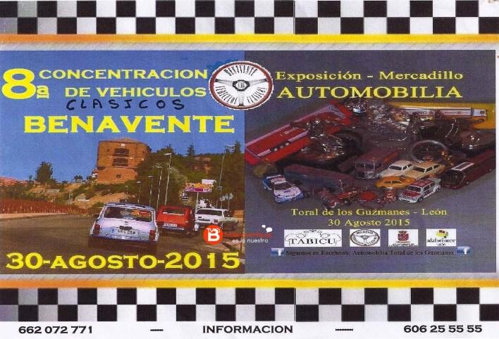 clasicos 2015