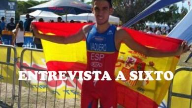 """Photo of Sixto Vaquero en Televisión Benavente """"siempre se puede mejorar hagas lo que hagas"""""""