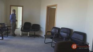 Visita Centro Cívico Bte 07