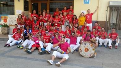 """Photo of Los benaventanos disfrutan del """"XII Congreso Nacional del Toro de Cuerda"""" en Lodosa"""