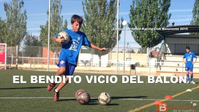 Photo of El Racing Benavente clausura su campus con nota de sobresaliente