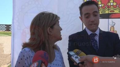 Photo of El alcalde de Benavente se ha reunido con la presidenta de la diputación de Zamora para solicitar varios temas