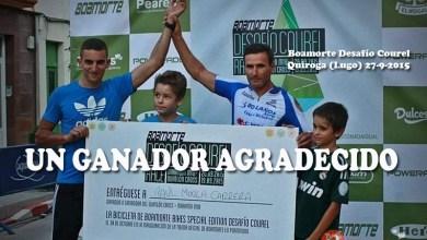 Photo of Álex Contero se convierte en la sombra de Raúl Morla en la victoria global del Desafío Courel